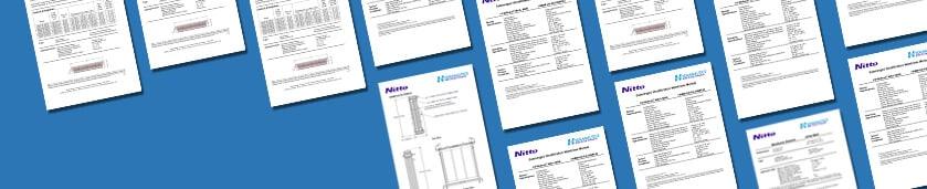 element specification sheets hydranautics a nitto group company